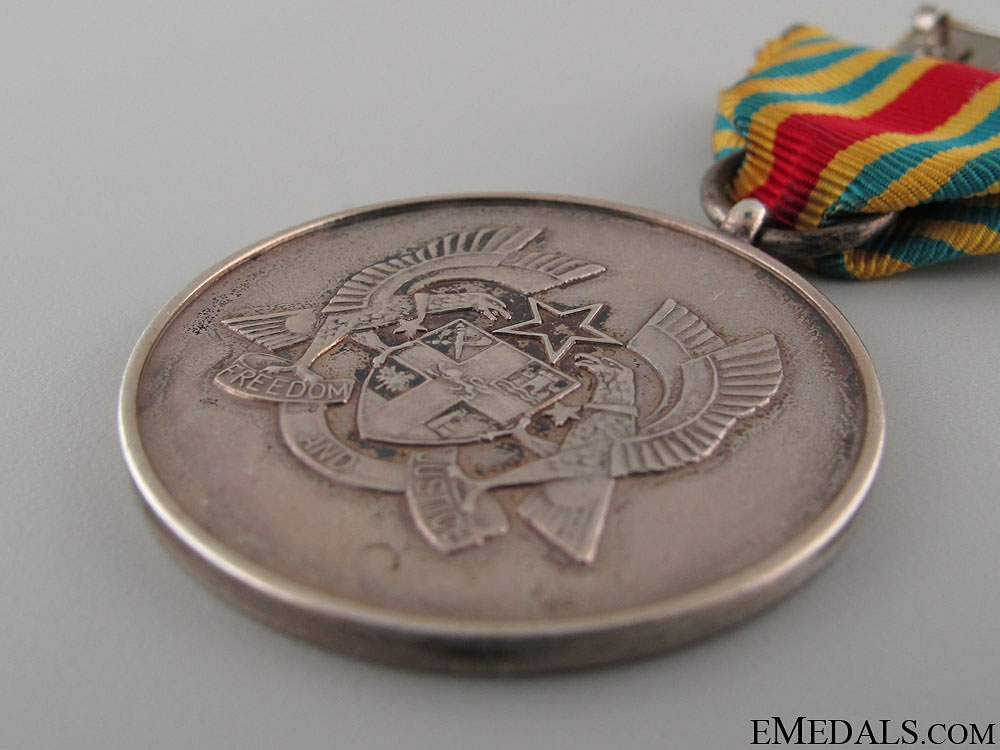 United Nations Force Middle East Medal