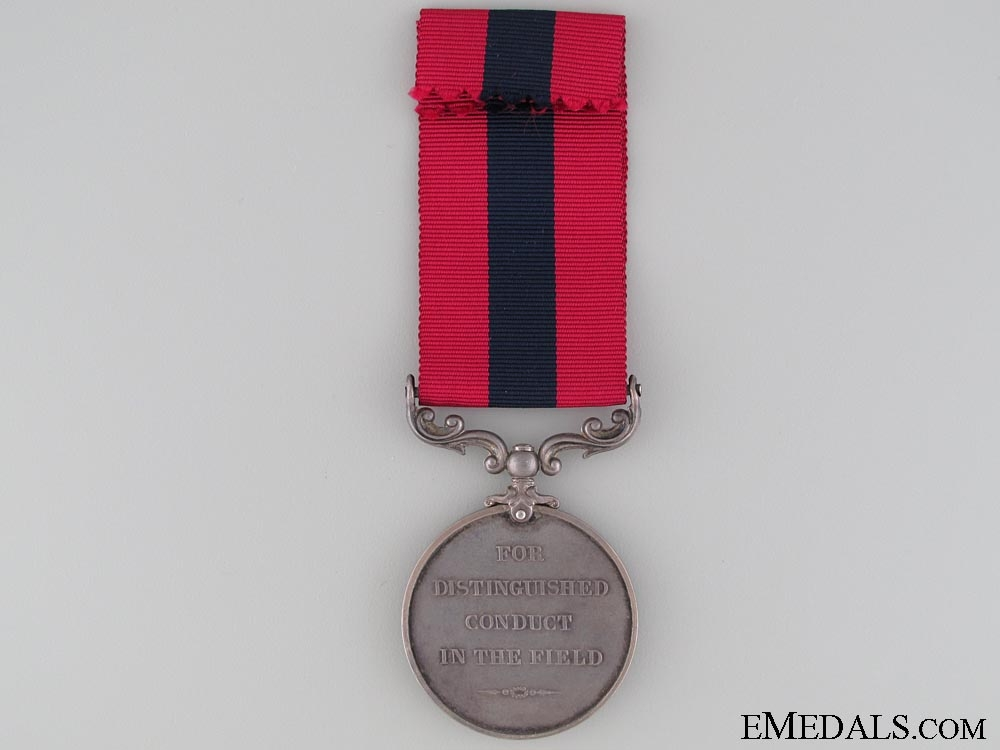A DCM to the 13th Squadron; Royal Flying Corps