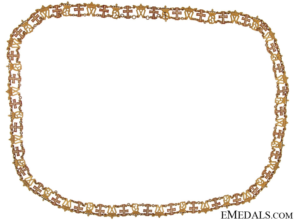 A Mid 18th Century Order Order of the Dannebrog