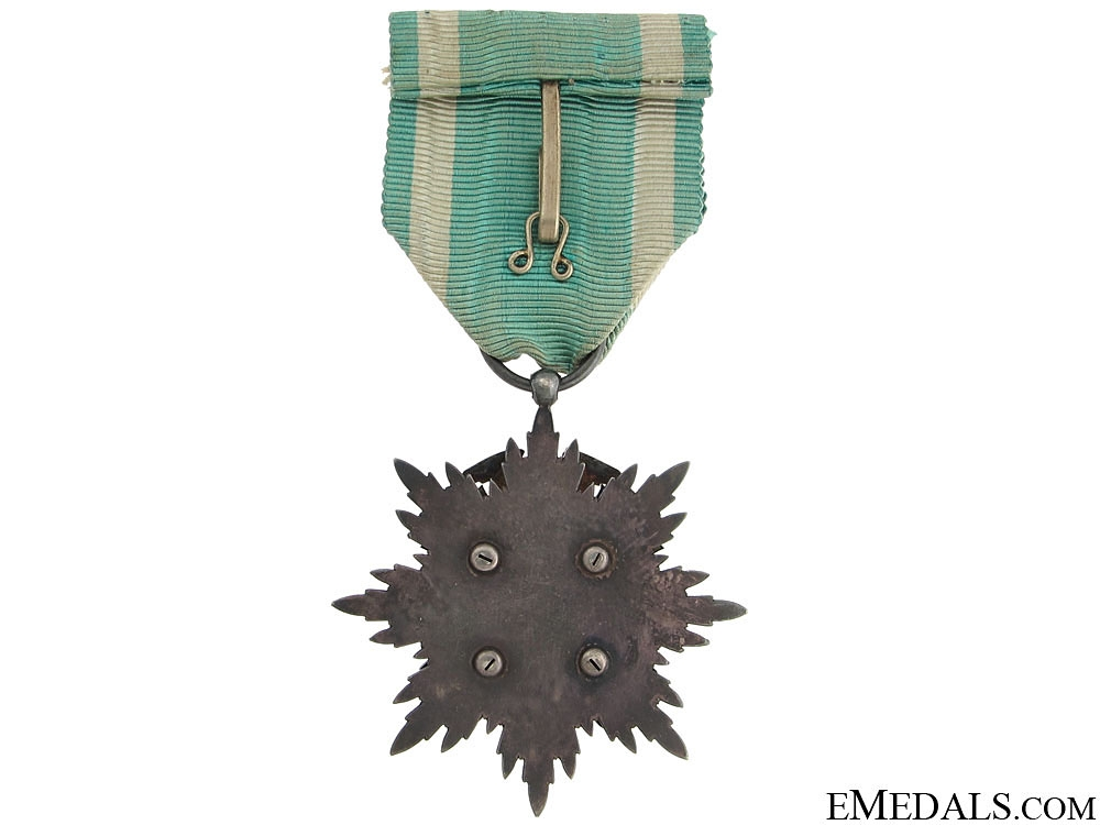 Order of the Golden Kite - 5th Class