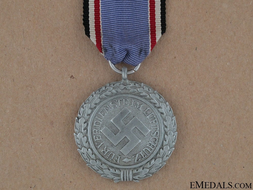 Air Defence Decoration - 2nd Class