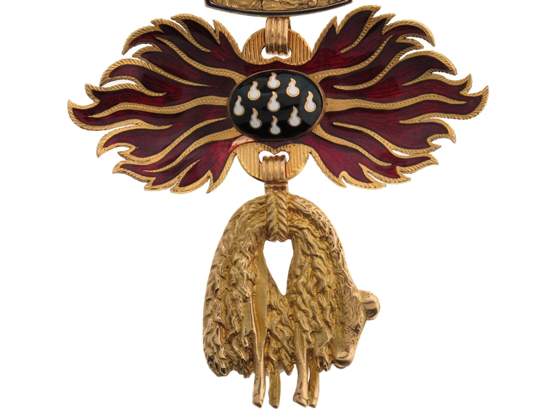 Order of the Golden Fleece