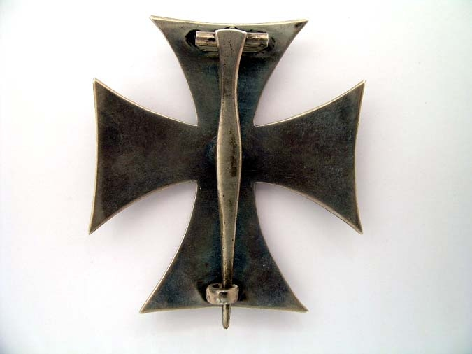 """DECORATION OF THE GERMAN KNIGHT""""¢¯S ORDER"""