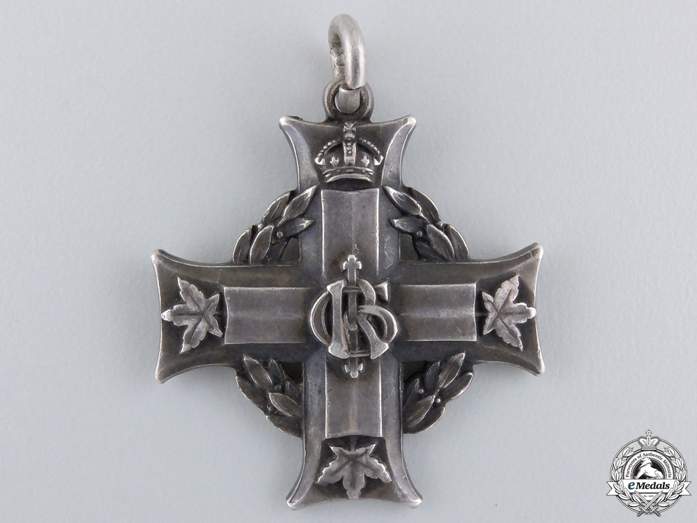 A Memorial Cross for Action at Blécourt Court Section to the North West Regt.