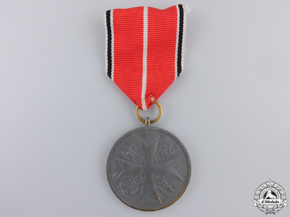 An Order of the German Eagle Merit Medal by Maker 30