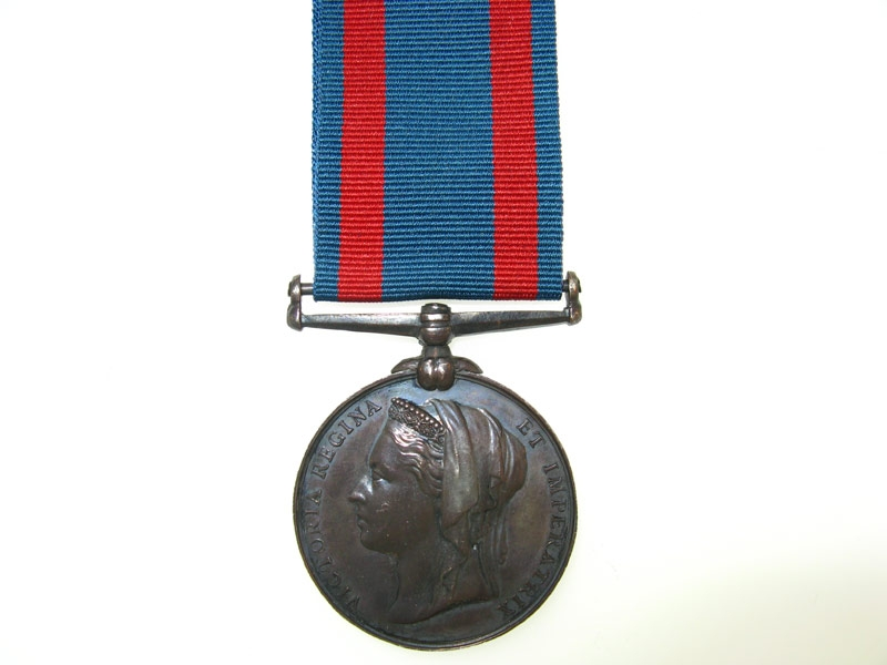 North West Canada Medal