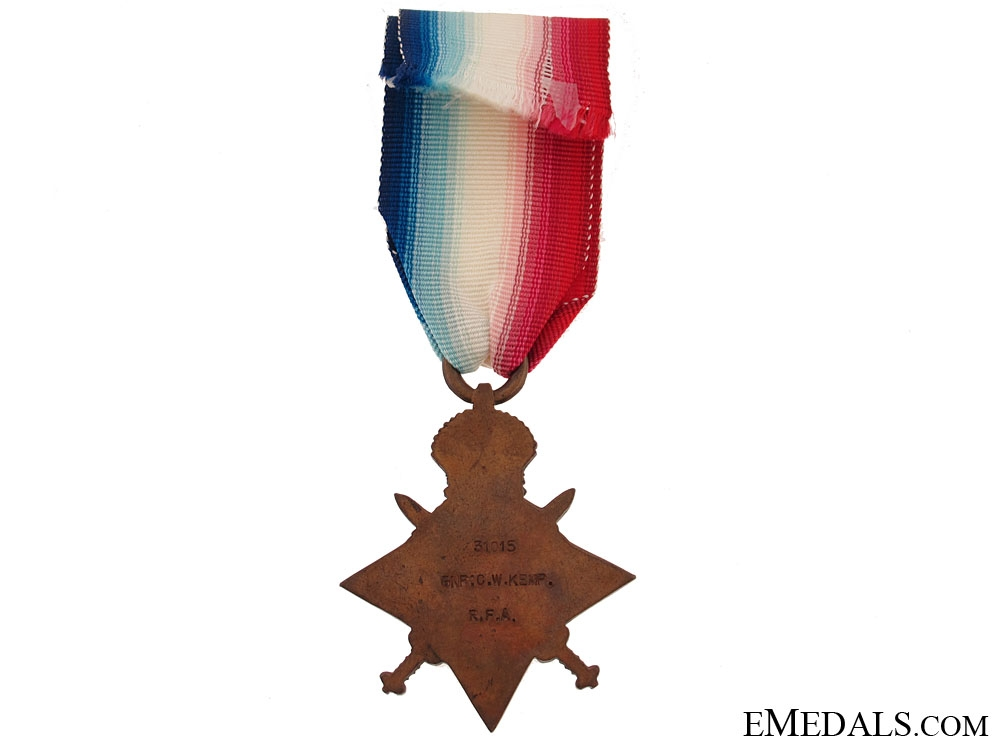 The 1914 Star
