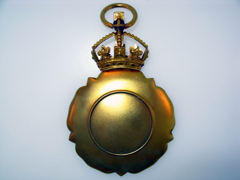 The Most Eminent Order of the Indian Empire,