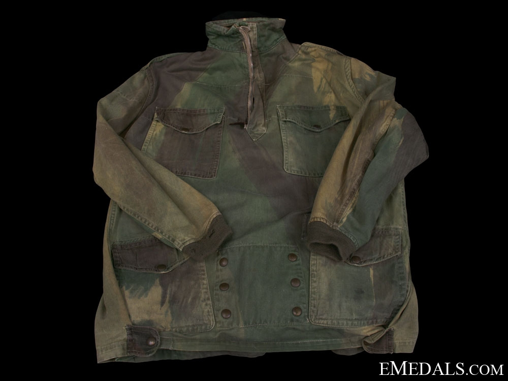 An Early Issue Second War British Denison Smock