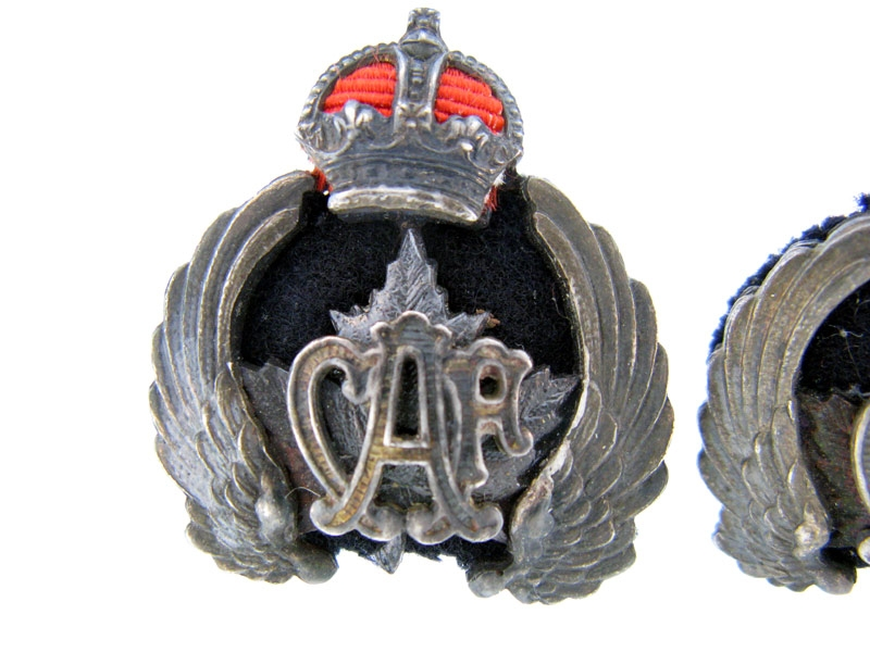 Canadian Air Force 1920-1924,