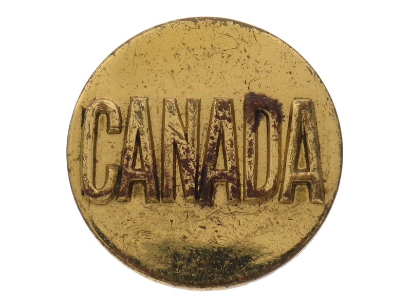 First Canadian Special Service Force Collar Badge