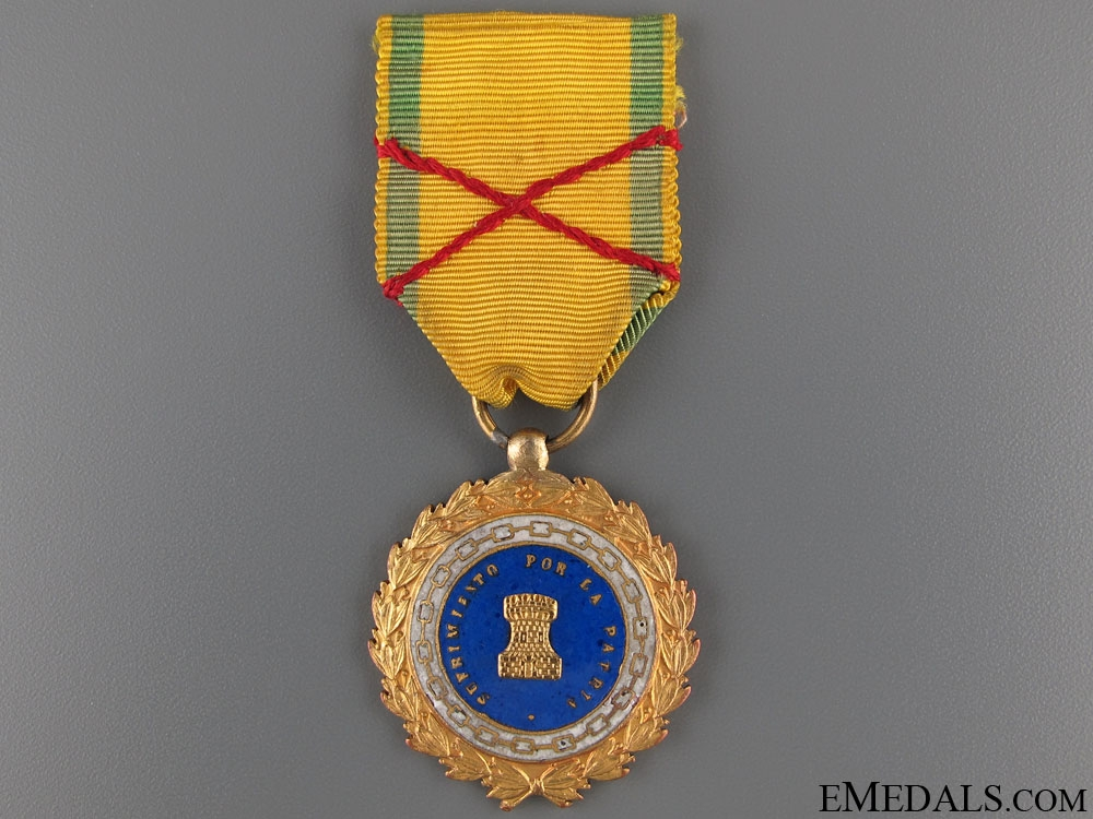 Civil War period Patriotic Suffering Medal