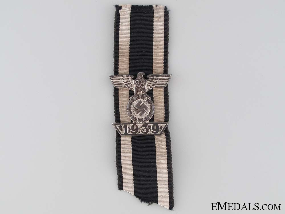 Clasp to Iron Cross 2nd. Class