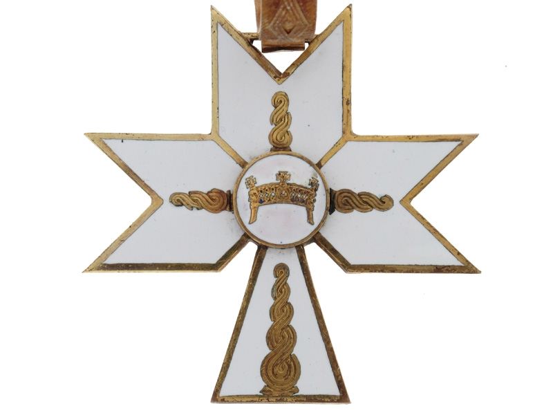 Order of King Zvonimir
