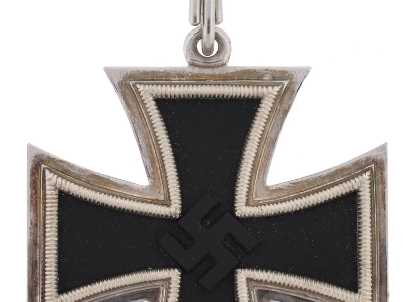 Superb Knight Cross Group, Awarded