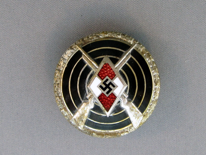 HJ Badge for Snipers
