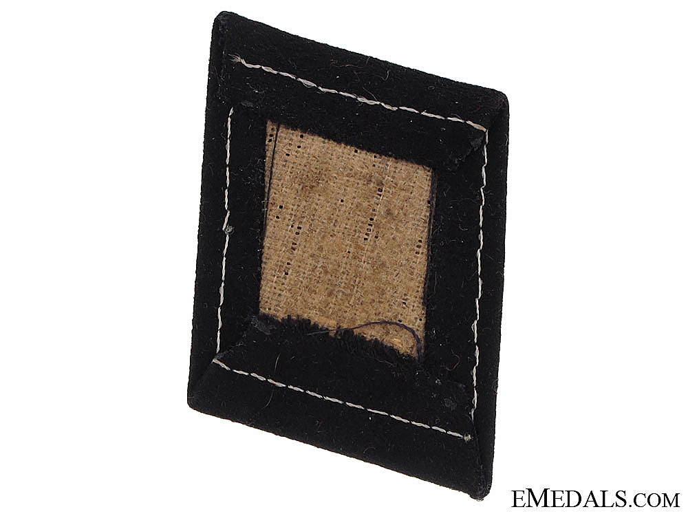 Collar Tab of the 29th. Waffen-SS Grenadier Division  (Russische nr.1)