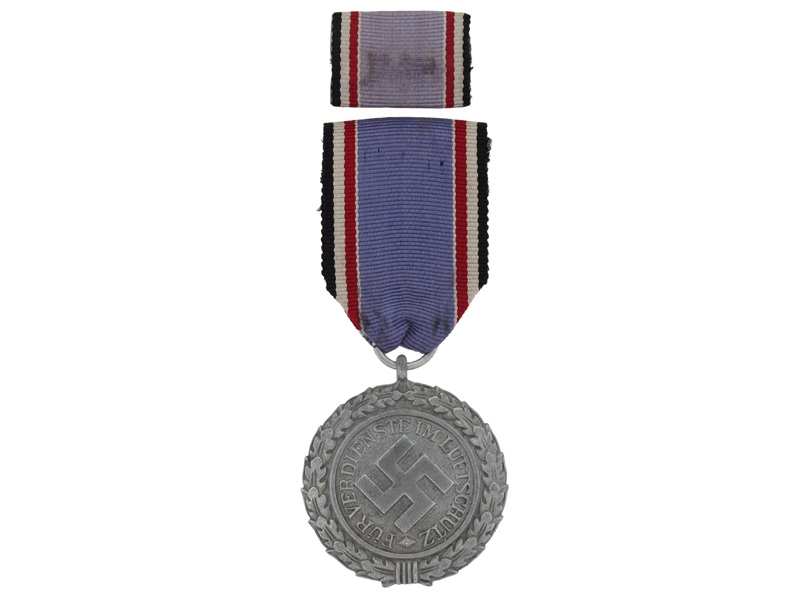 Air Defence Decoration, 2nd Class