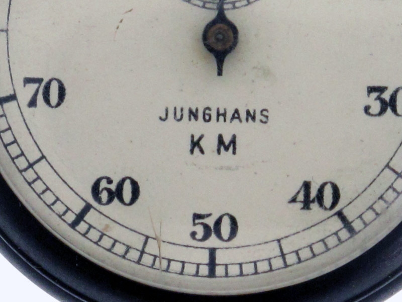 KM Stop Watch