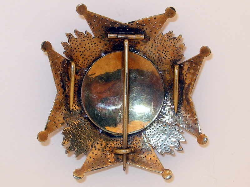 Limburg, Order of the Old Nobility or of the Four