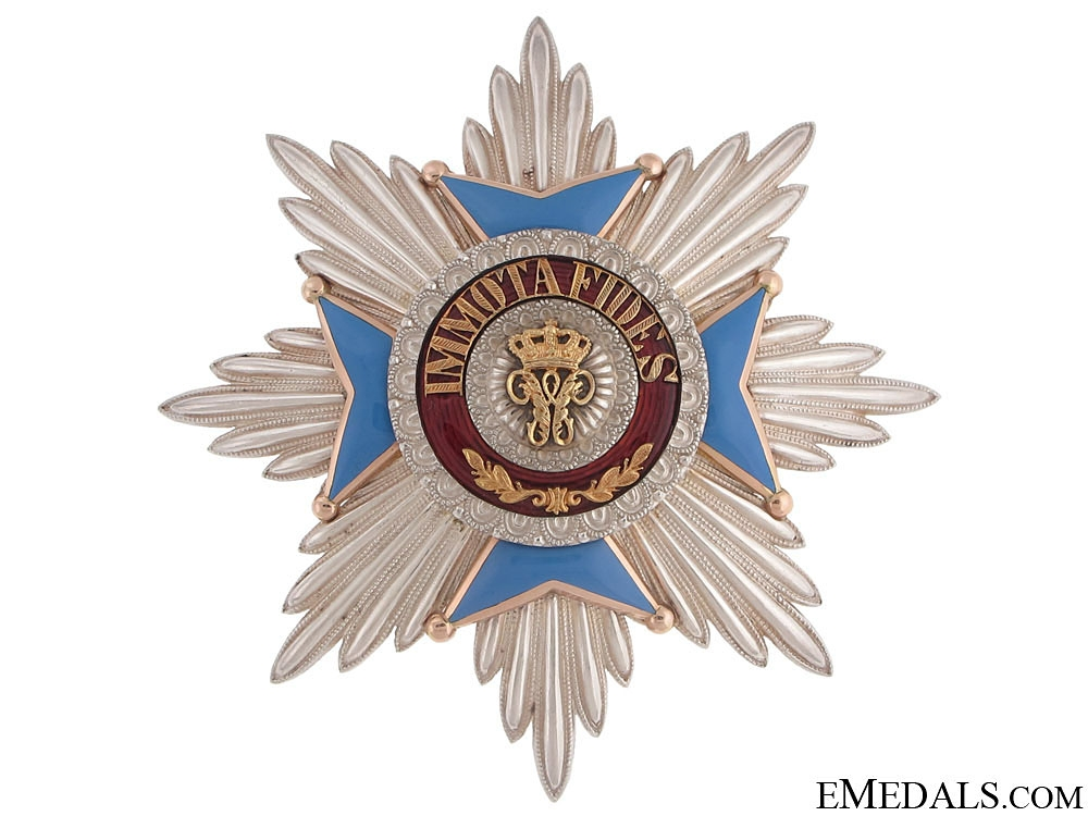House Order of Henry the Lion