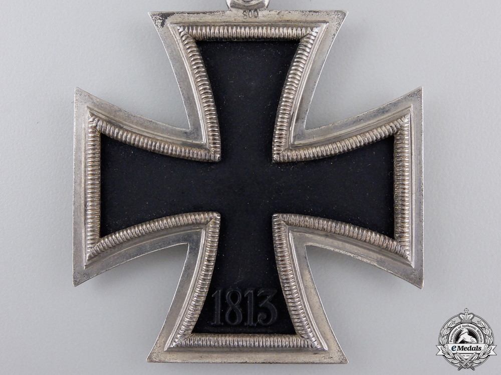 The Extensive Knight's Cross Group of Unteroffizier Paul Stoll
