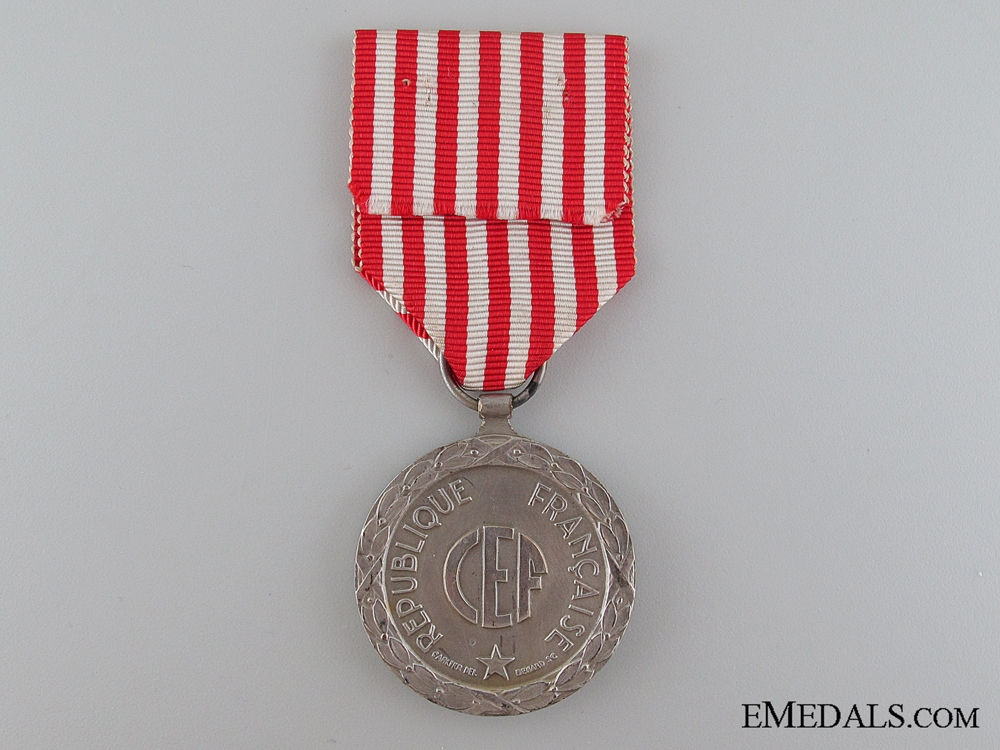 French Italian Campaign Medal, 1943-1944