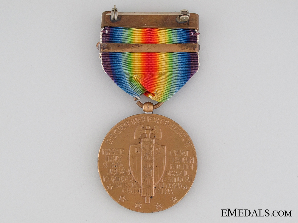 American WWI Victory Medal
