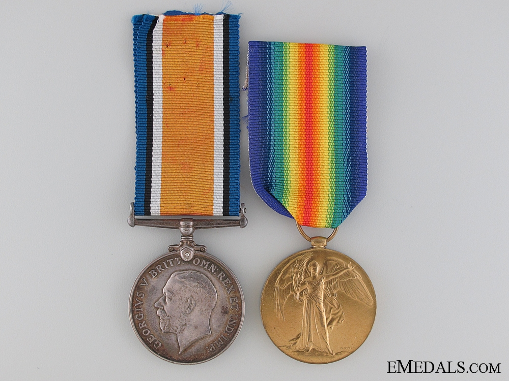 The Medals of the Crafts Brothers: DSM Fort Alexandrovsk Veteran and Gallipoli Casualty