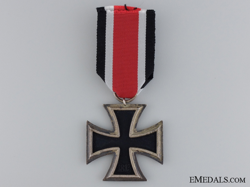 A WWII Iron Cross Second Class 1939