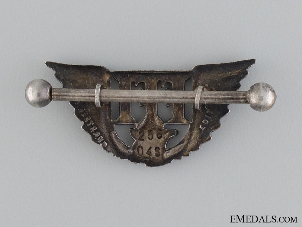 A WWII French Forces of the Interior Badge