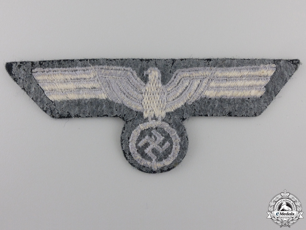 An Army NCO's Breast Eagle