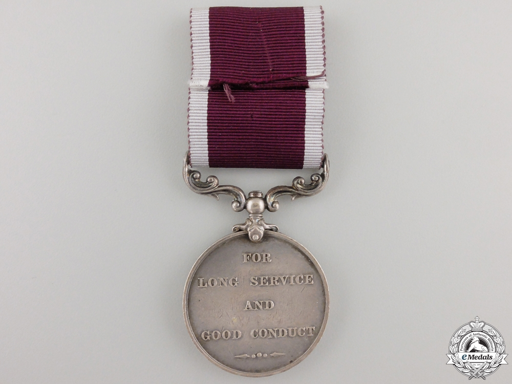 An Army Long Service and Good Conduct Medal to the Royal Fusiliers