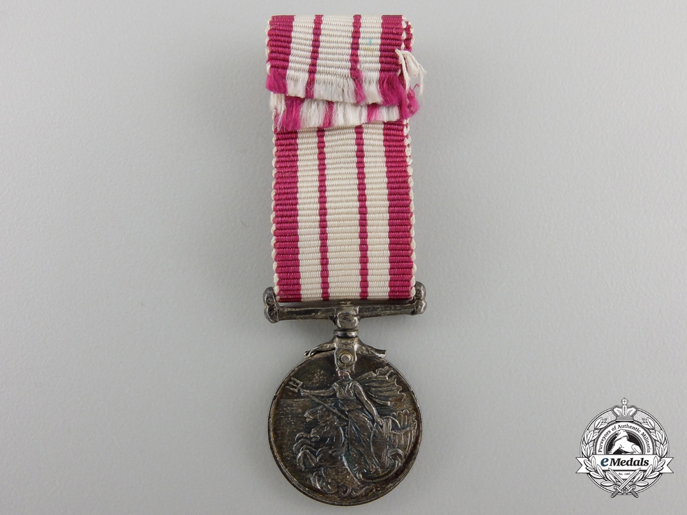 A Miniature Naval General Service Medal 1915-1962