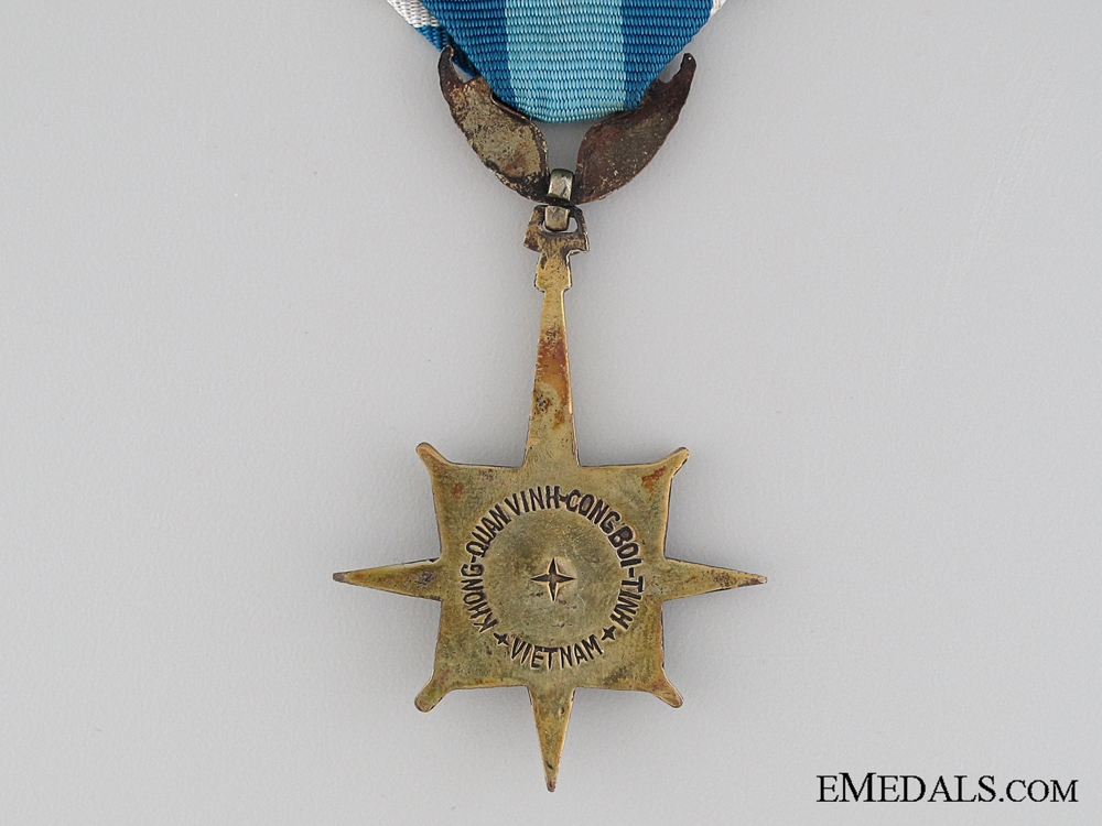 Vietnamese Air Force Meritorious Service Medal