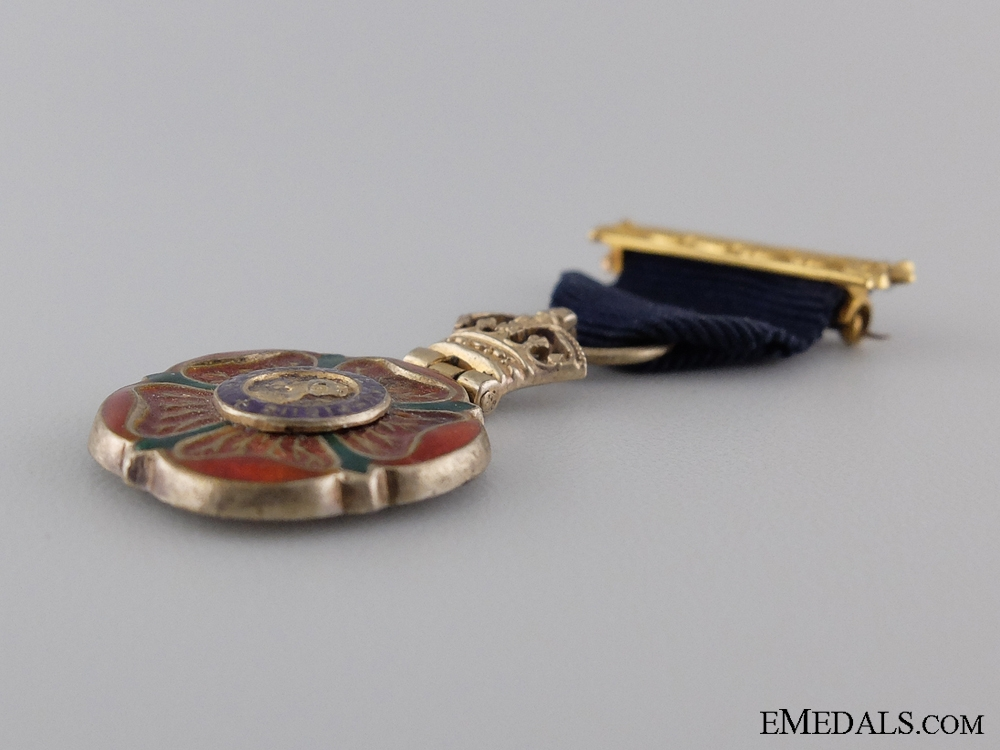 A Miniature Order of the Indian Empire
