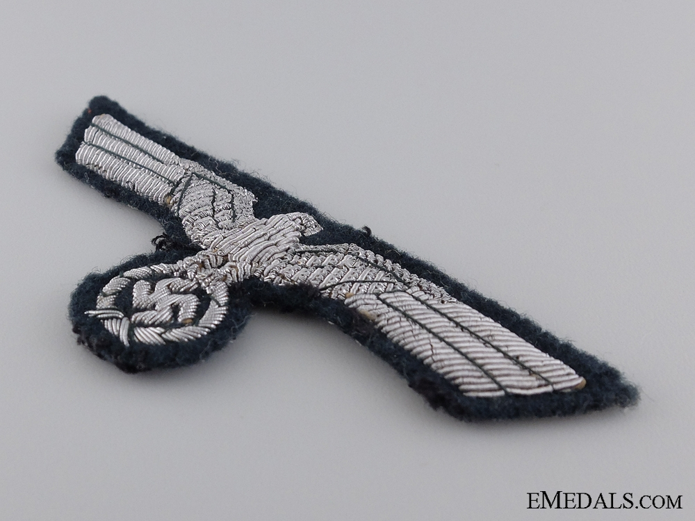 A Fine Army Officer's Breast Eagle
