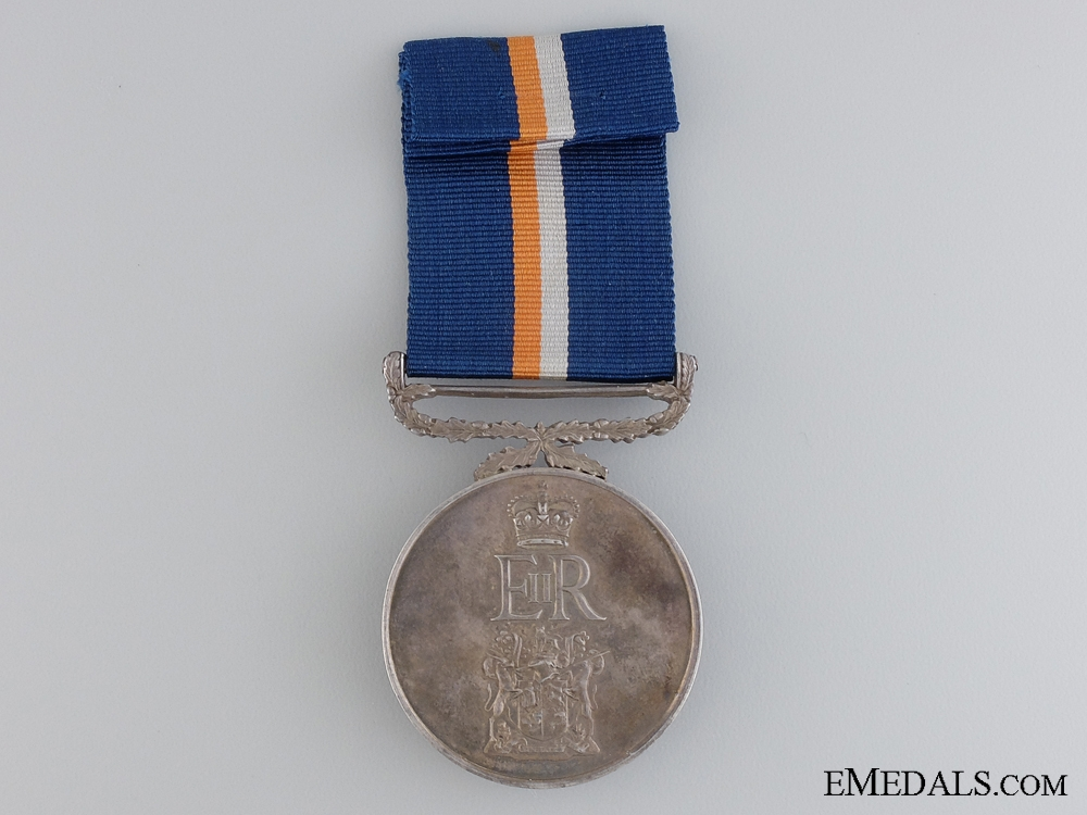 A 1952-1975 South African Southern Cross Medal; Numbered