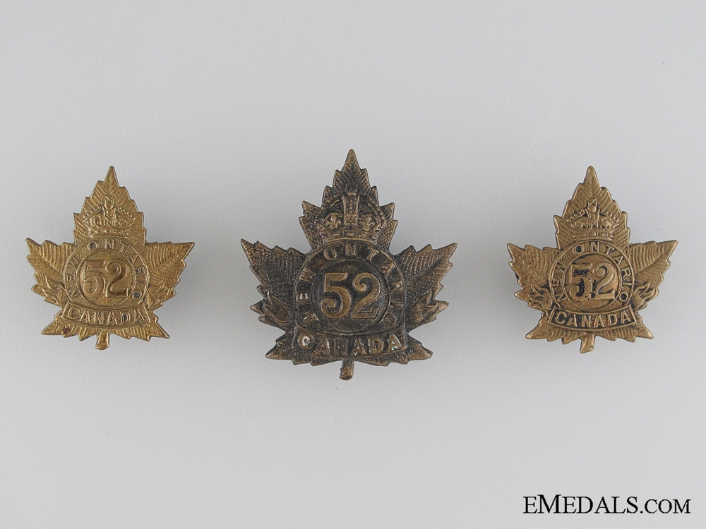 A First War Military Medal Group to a Native Canadian