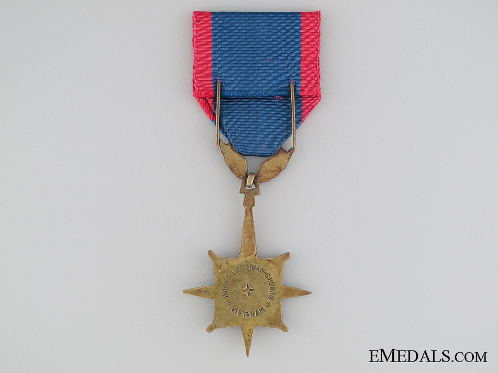 Vietnamese Air Force Distinguished Service Order