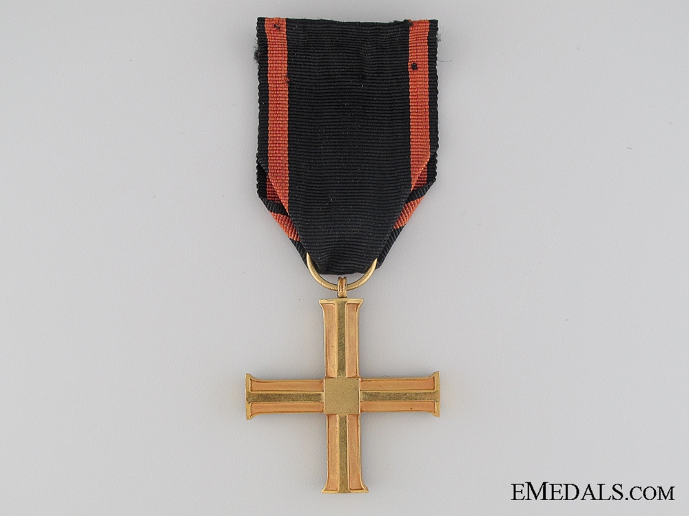 Polish Independence Cross without Swords