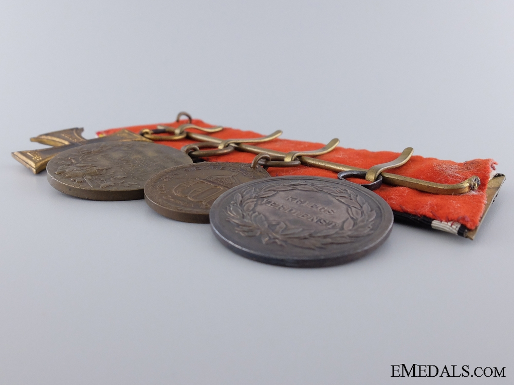 A Very Scarce China Campaign Medal Bar
