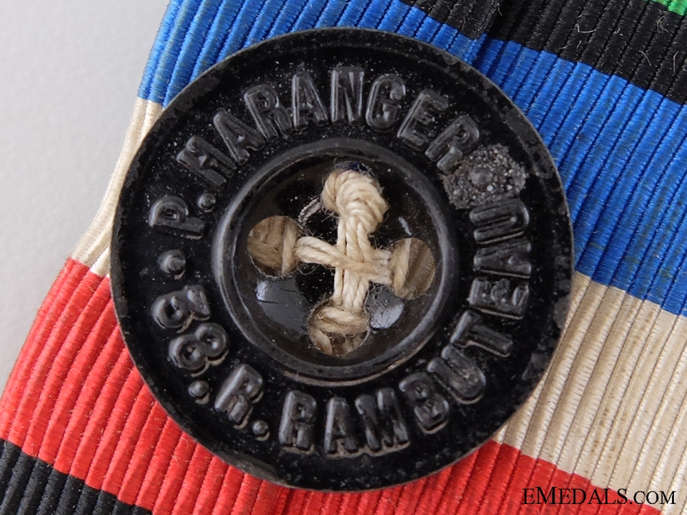 A French Medal for the Veterans of 1870-1871