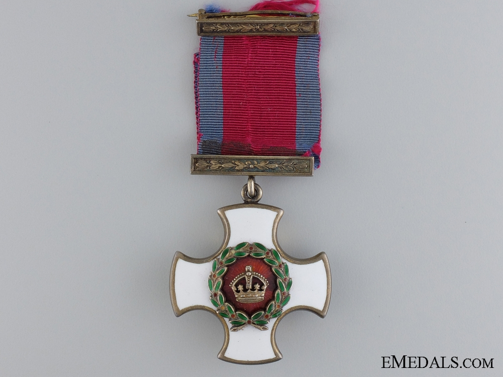 A First War French Made Distinguished Service Order