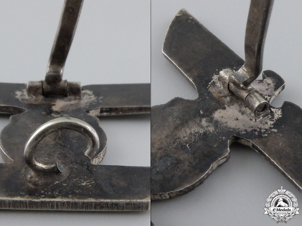 A Clasp to Iron Cross First Class