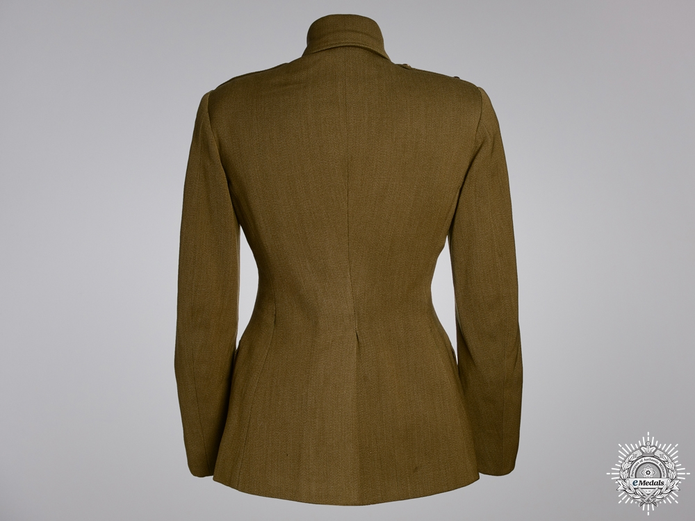 A First War Royal Flying Corps Maternity Tunic, Trousers, & Cap