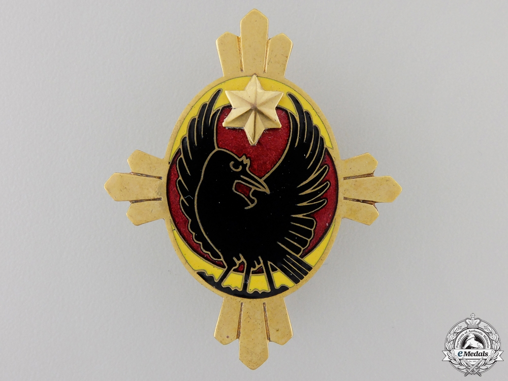 An Imperial Japanese Soldier's Relief League  Special Member's Badge