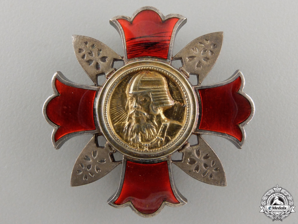 A Second War Japanese Military Wound Badge