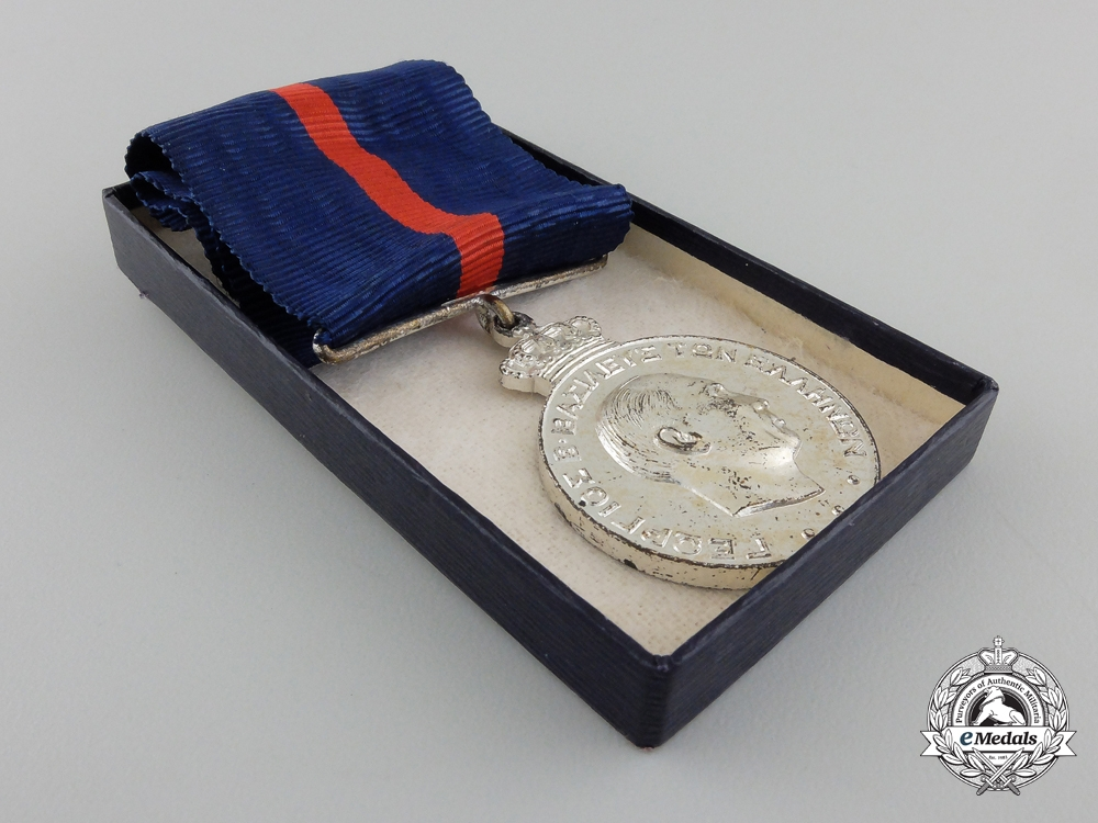 A Greek Army Long Service & Good Conduct Medal; 2nd Class