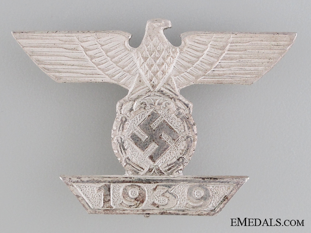 1939 Clasp to the 1914 Iron Cross 1st Class